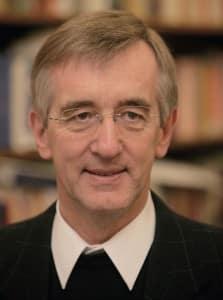 Prof. Dr. Heribert Niederschlag